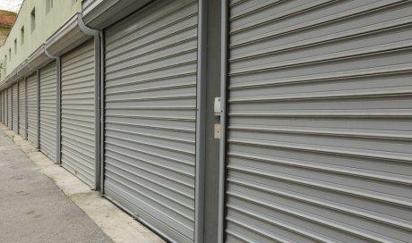 Rideaux métalliques & Devantures pour les professionnels en Occitanie